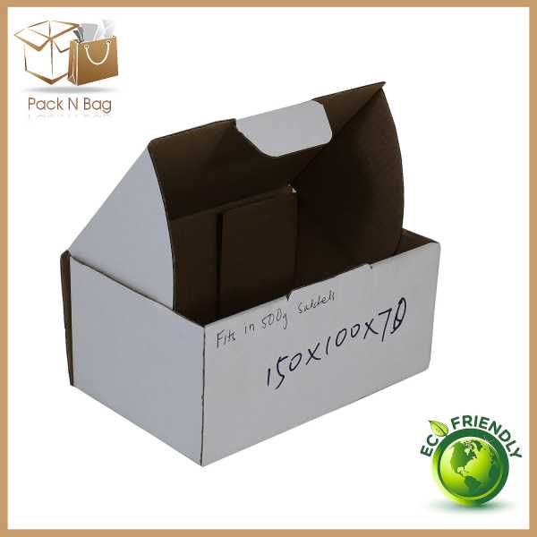 100 - 150x100x70mm High Quality Packaging Eco Friendly Cardboard Mailing Shipping Moving  Boxes In Melbourne