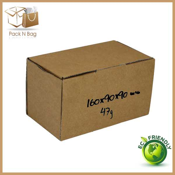 100 -160x90x90mm High Quality  I Phone Mailing Shipping Moving Boxes In Australia