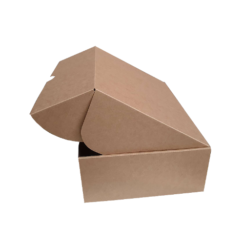 Buy Excellent - Brown Die-Cut Boxes 100-310x230x105mm - In Melbourne