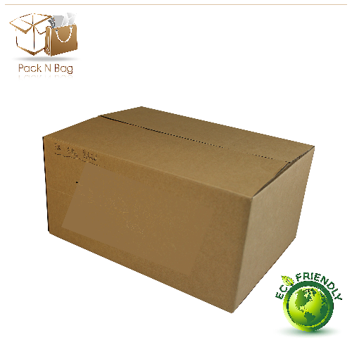 Buy Excellent - Brown Rsc  Boxes 25-330x170x200mm - In Melbourne