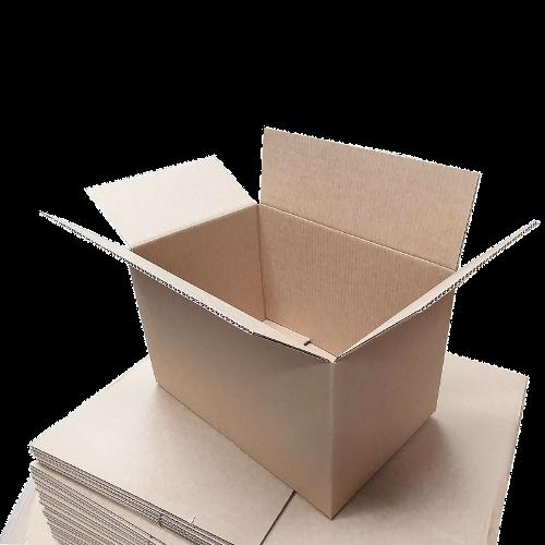 Buy Excellent - Brown RSC Boxes 25PK-460x295x285mm - In Melbourne