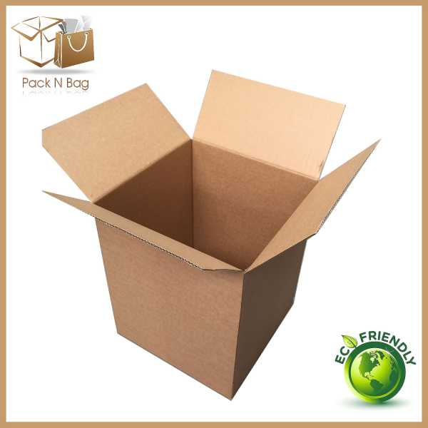 Box500x500x600mmBRSC Cardboard Packaging Moving Boxes in Melbourne