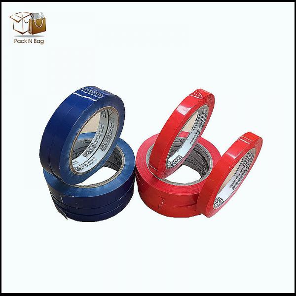 PVC Red Tape