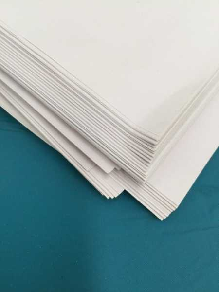 #1x High Quality Newsprint / Butcher Paper Wrap 610x810mm 15kg in Melbourne