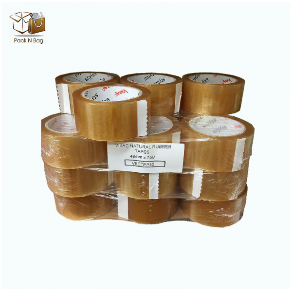 #36 x 48mm x 75M High Quality Packaging Adhesive Tape